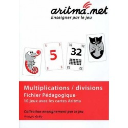 Aritma, multiplications-divisions