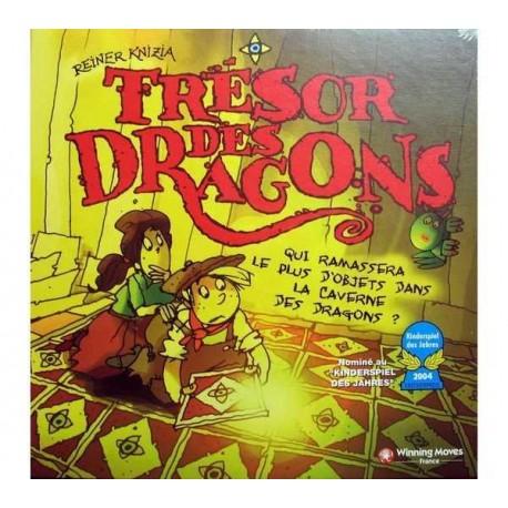 Le trésor des dragons
