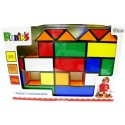 Rubik's construction
