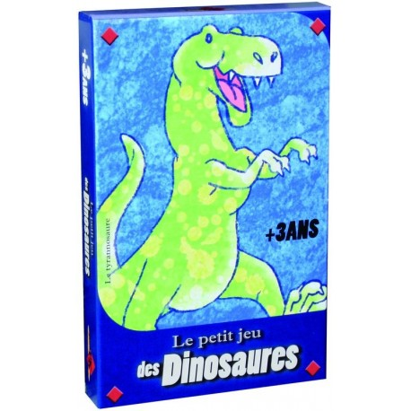 Le petit jeu des dinosaures