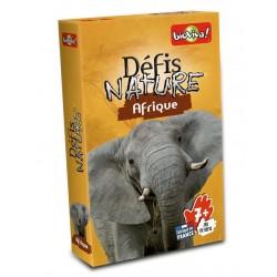 Défis nature - Afrique