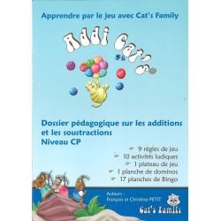 Addi Cat's, dossier pédagogique CP