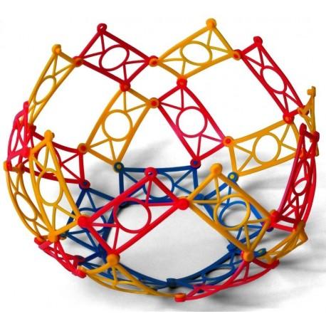 Grilles de construction 3D