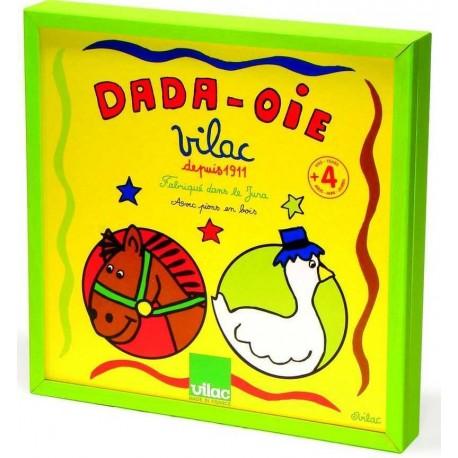 Dada - oie