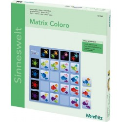 Matrix coloro