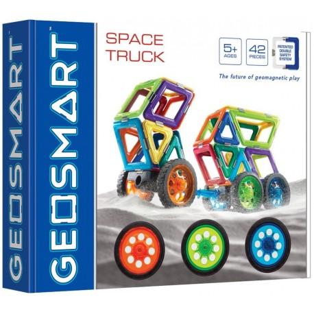 Géosmart Space Truck