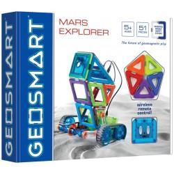 Géosmart Mars Explorer