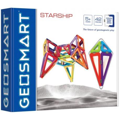 Géosmart Starship