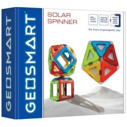Géosmart Solar Spinner