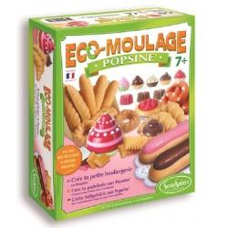 Eco-Moulage Popsine - Ta petite boulangerie