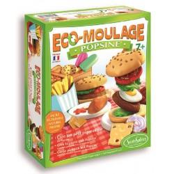 Eco-Moulage Popsine - Ton petit pique-nique