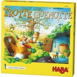 Trotte-Quenotte