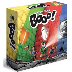 Booo !
