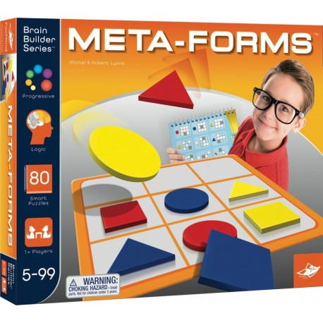 Méta-Formes