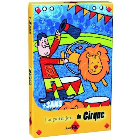 Le petit jeu du cirque