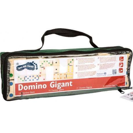 Domino de grande taille
