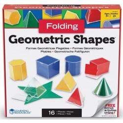 8 Formes géométriques en volume