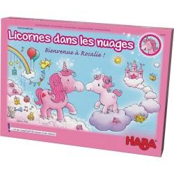 Licornes dans les nuages, Bienvenue à Rosalie !