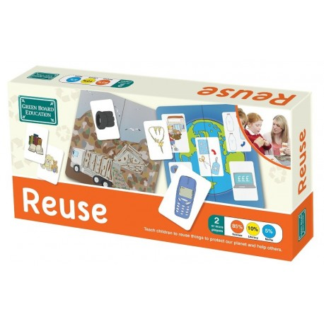 Réutiliser (Reuse)