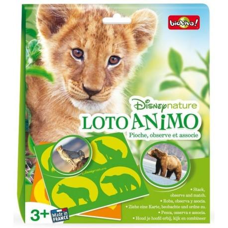 Disney nature - Loto Animo