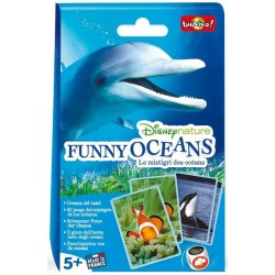 Disney nature - Funny Oceans