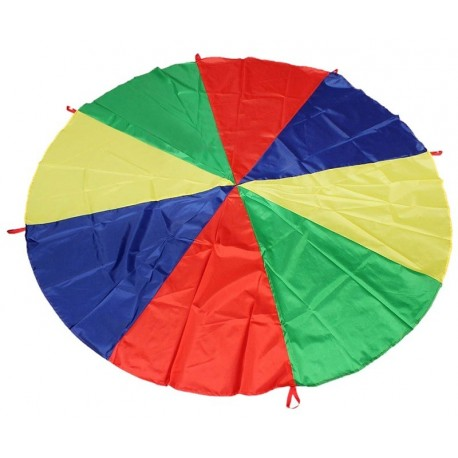 Jeu du Parachute - Moyen modèle (3,5 m)