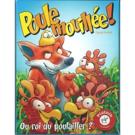 Poule Mouillée