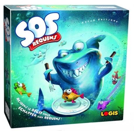 SOS Requins