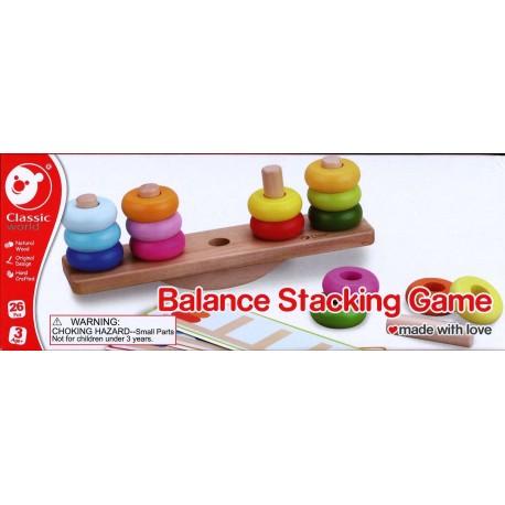 Abaque balancier