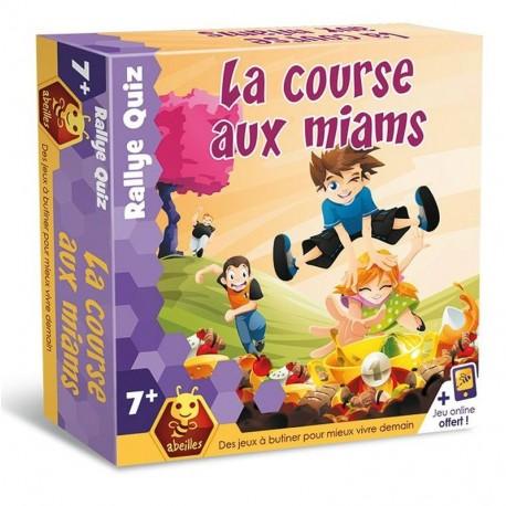 La course aux miams