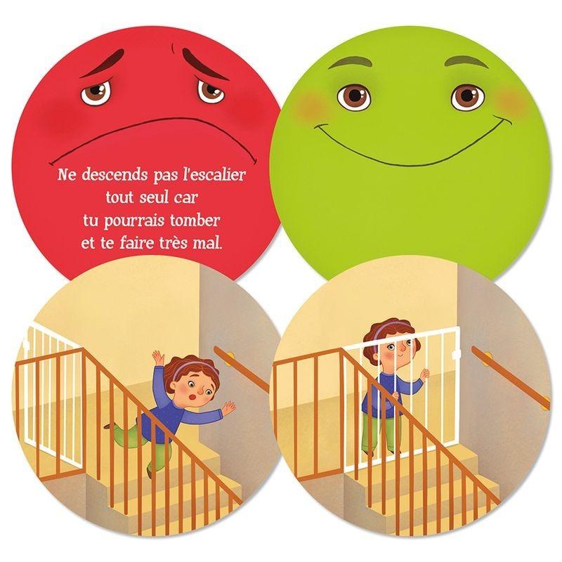 Exceptionnel Preventodingo - Memory sur la prévention des accidents domestiques  LG07