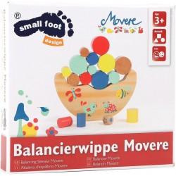Balancier Movere