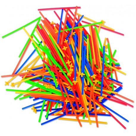 Straws (230 pièces)