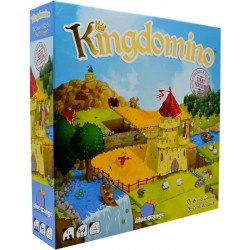 Kingdomino géant