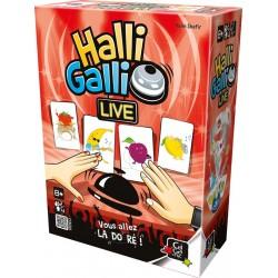 Halli Galli Live