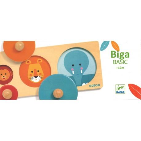 Biga basic