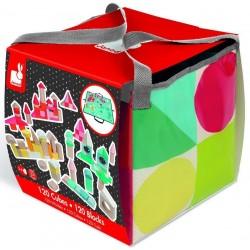 Kubix - 120 cubes