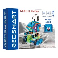 Moon Lander Géosmart