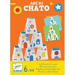 Archi Chato