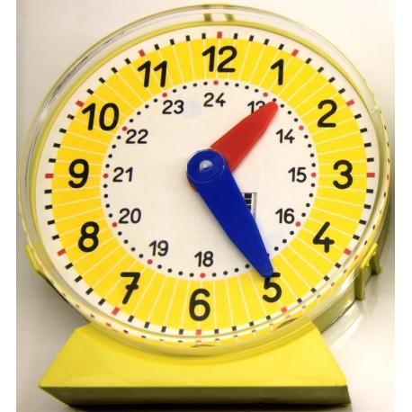 Horloge Dapprentissage Didacto