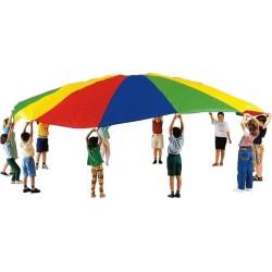 Jeu du Parachute - Grand modèle (6 m)