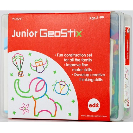 Bâtonnets flexibles Geostix junior