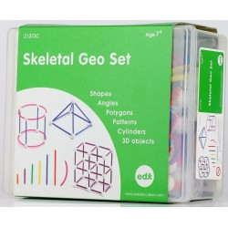 Set de construction géométrique