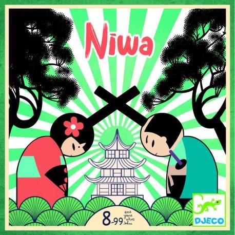 """Résultat de recherche d'images pour """"Niwa"""""""