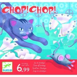 Chop! Chop!