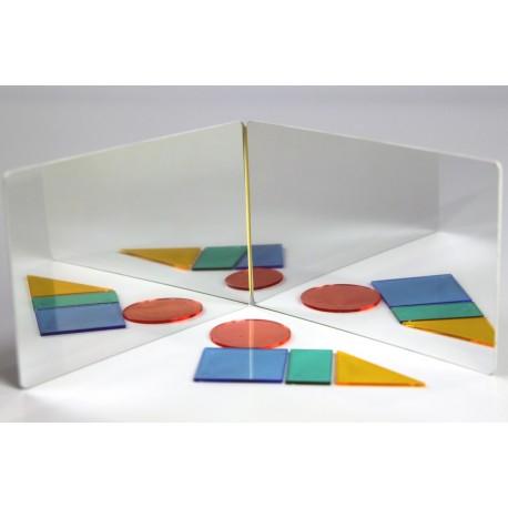 Miroir mathématique
