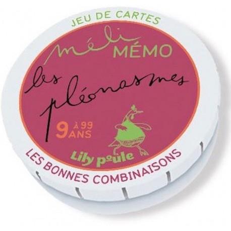 Méli Mémo - Les pléonasmes