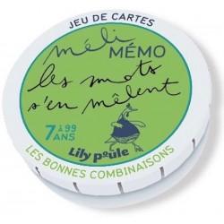 Méli Mémo - Les mots s'en mêlent