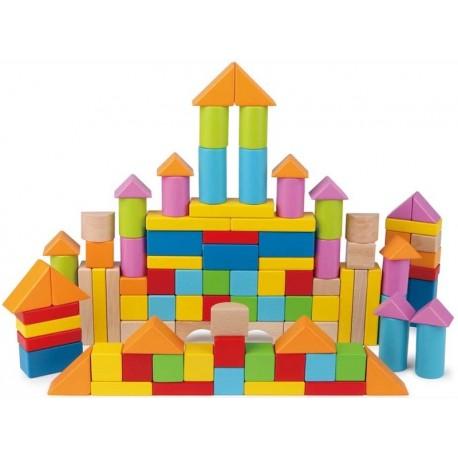Baril de 100 cubes