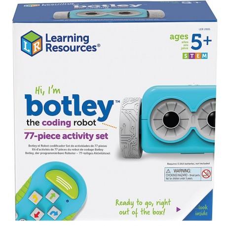 Botley - Jeu de codage robot